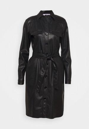 ISTRICE - Robe d'été - black