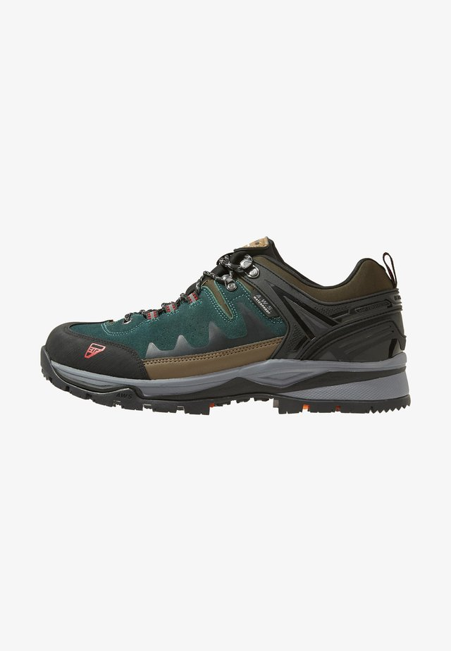 WYOT MR - Hiking shoes - antique green