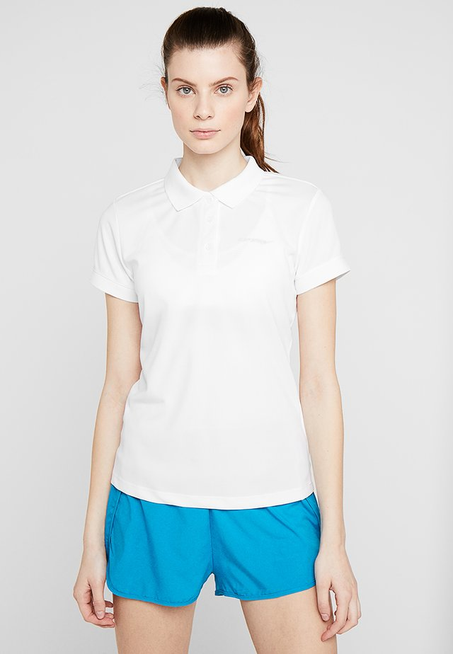 KASSIDY - Poloskjorter - weiß