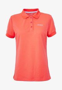 Icepeak - KASSIDY - Polo shirt - hot pink - 4
