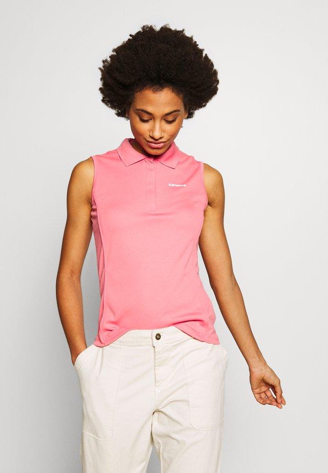 KACELIA - Poloshirts - pink