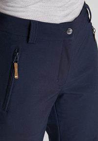 Icepeak - SAVITA - Outdoor trousers - dark blue - 4