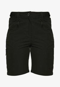 Icepeak - BEAUFORT - Outdoor shorts - black - 3