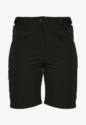 BEAUFORT - Outdoor shorts - black