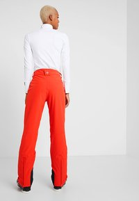 Icepeak - NOELIA - Pantaloni da neve - coral red - 2