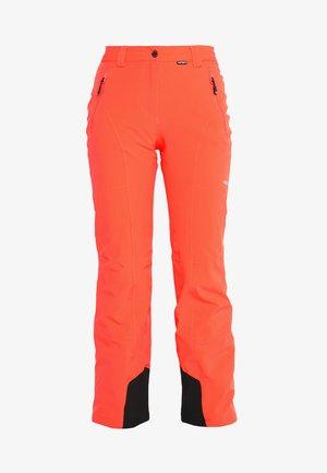 NOELIA - Täckbyxor - orange