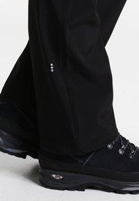 Icepeak - TAVITA  - Trousers - schwarz - 4