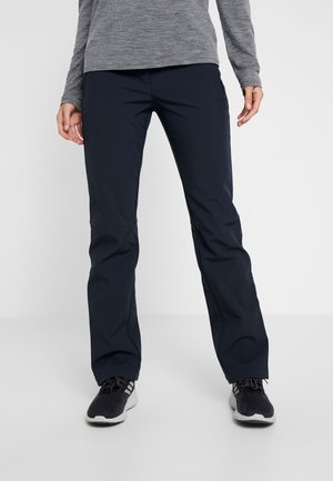 SALME - Trousers - dark blue