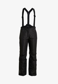 Icepeak - TRUDY - Snow pants - black - 5