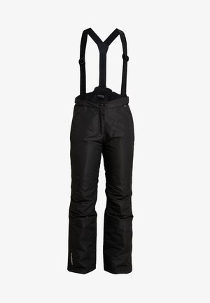 TRUDY - Snow pants - black