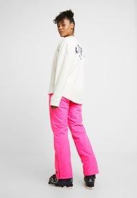Icepeak - JOSIE - Skibroek - hot pink - 2