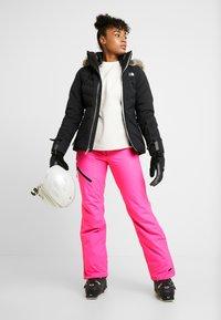 Icepeak - JOSIE - Skibroek - hot pink - 1