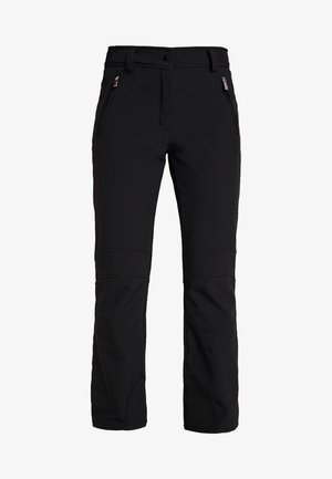 OUTI - Skibroek - black