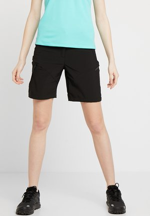 SAANA - Sports shorts - schwarz