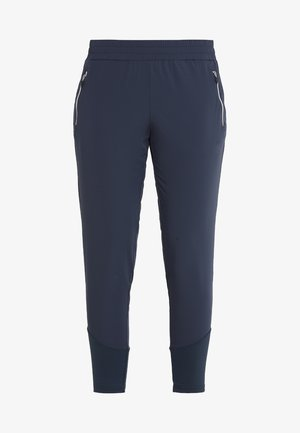 CAIT - Trousers - blau