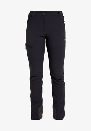BLENHEIM - Trousers - anthracite