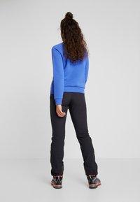 Icepeak - BLENHEIM - Spodnie materiałowe - anthracite - 2
