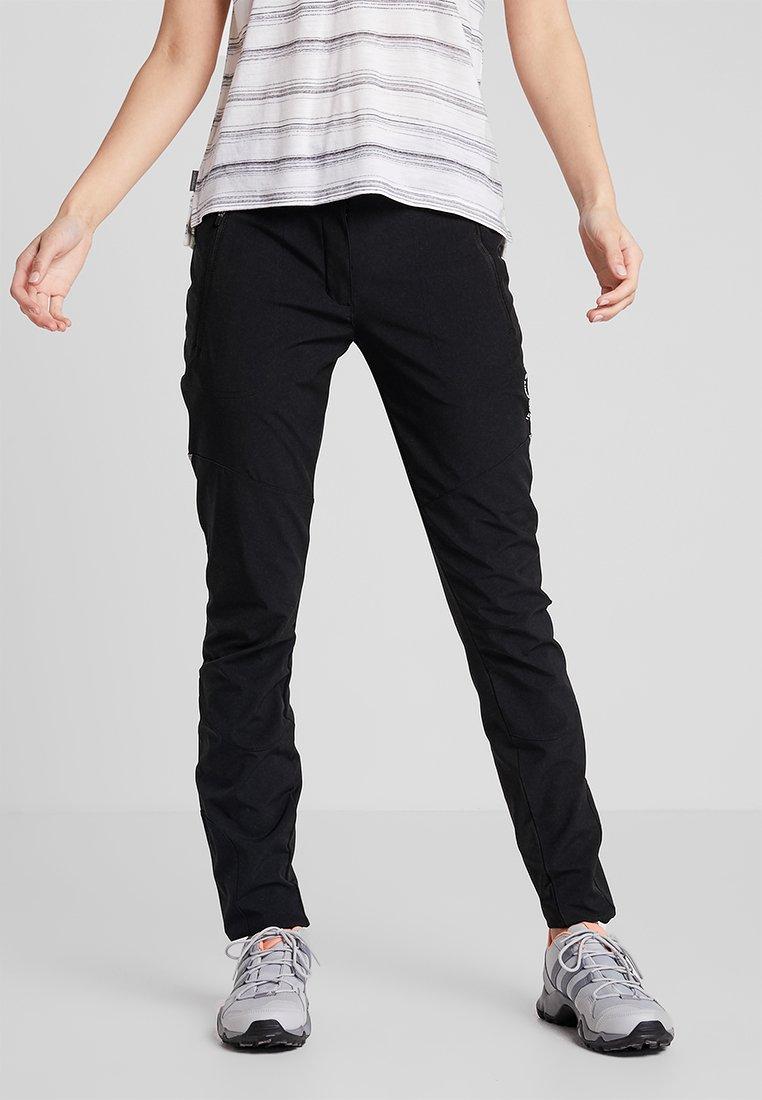 Icepeak - SUNA - Outdoor trousers - black
