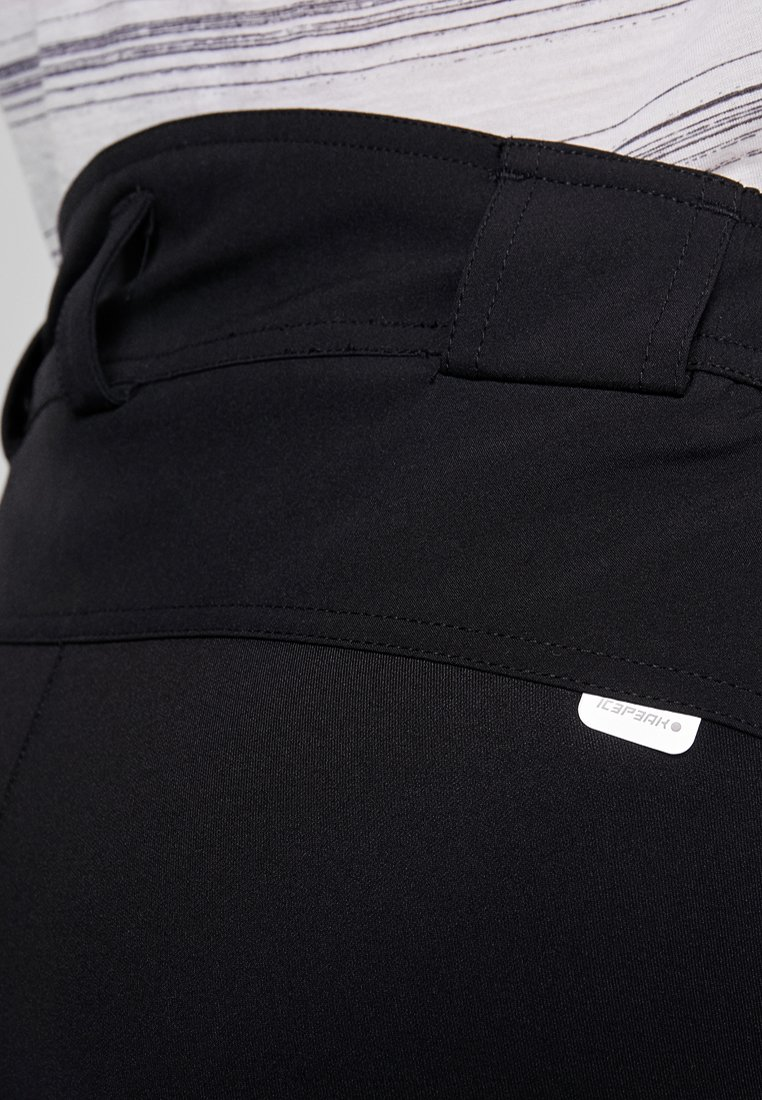 Icepeak SUNA - Pantalons outdoor black
