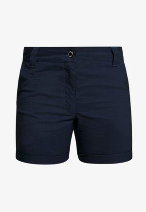 CAROLINE - Sports shorts - dark blue