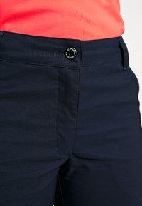 Icepeak - CAROLINE - Sports shorts - dark blue - 4