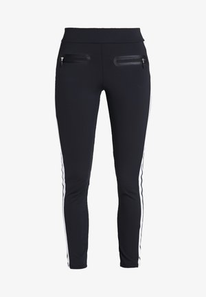 ETHEL - Leggings - black