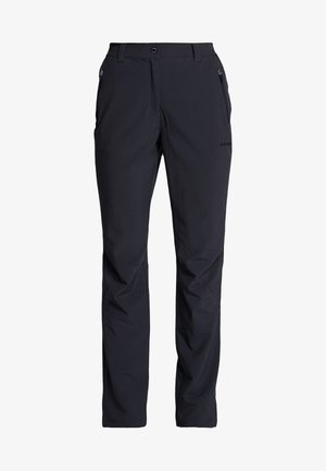 BEACH - Pantalons outdoor - anthracite