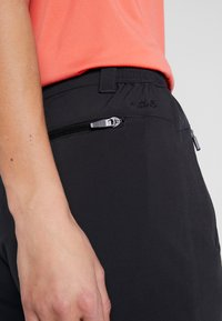Icepeak - BEACH - Outdoor trousers - anthracite - 3