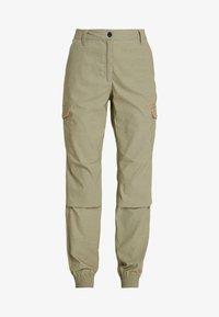 Icepeak - CAROGA - Outdoor trousers - antique green - 5