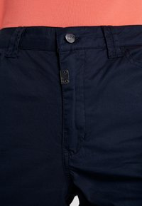 Icepeak - AUGUSTA - Cargo trousers - dark blue - 5