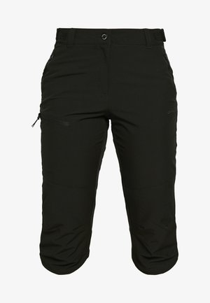 BEATTIE - Outdoor shorts - black