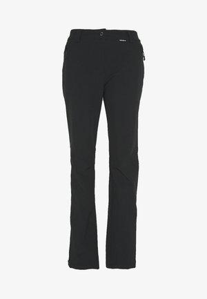 BOVILL - Pantalones - black
