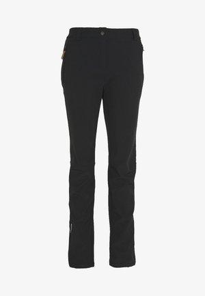 ARGONIA - Pantaloni - black