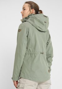 Icepeak - LARISSA - Outdoor jacket - olive - 2