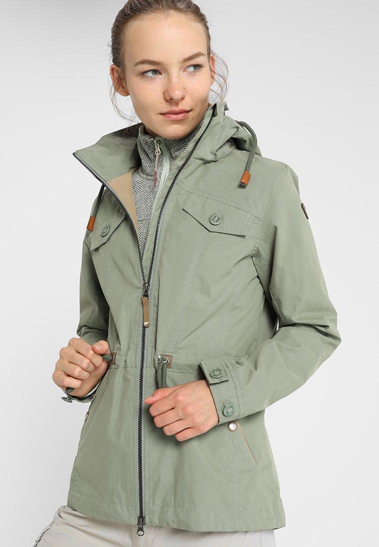 Icepeak - LARISSA - Outdoor jacket - olive