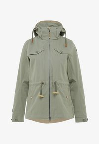 Icepeak - LARISSA - Outdoor jacket - olive - 6