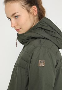 Icepeak - LENA - Outdoor jakke - dunkelolivgrün - 4