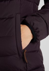 Icepeak - PIDALL - Winter coat - bordeaux - 5