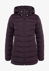 Icepeak - PIDALL - Winter coat - bordeaux - 6