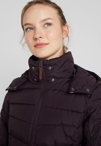 Icepeak - PIDALL - Winter coat - bordeaux - 4