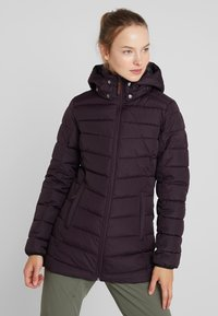 Icepeak - PIDALL - Winter coat - bordeaux - 0