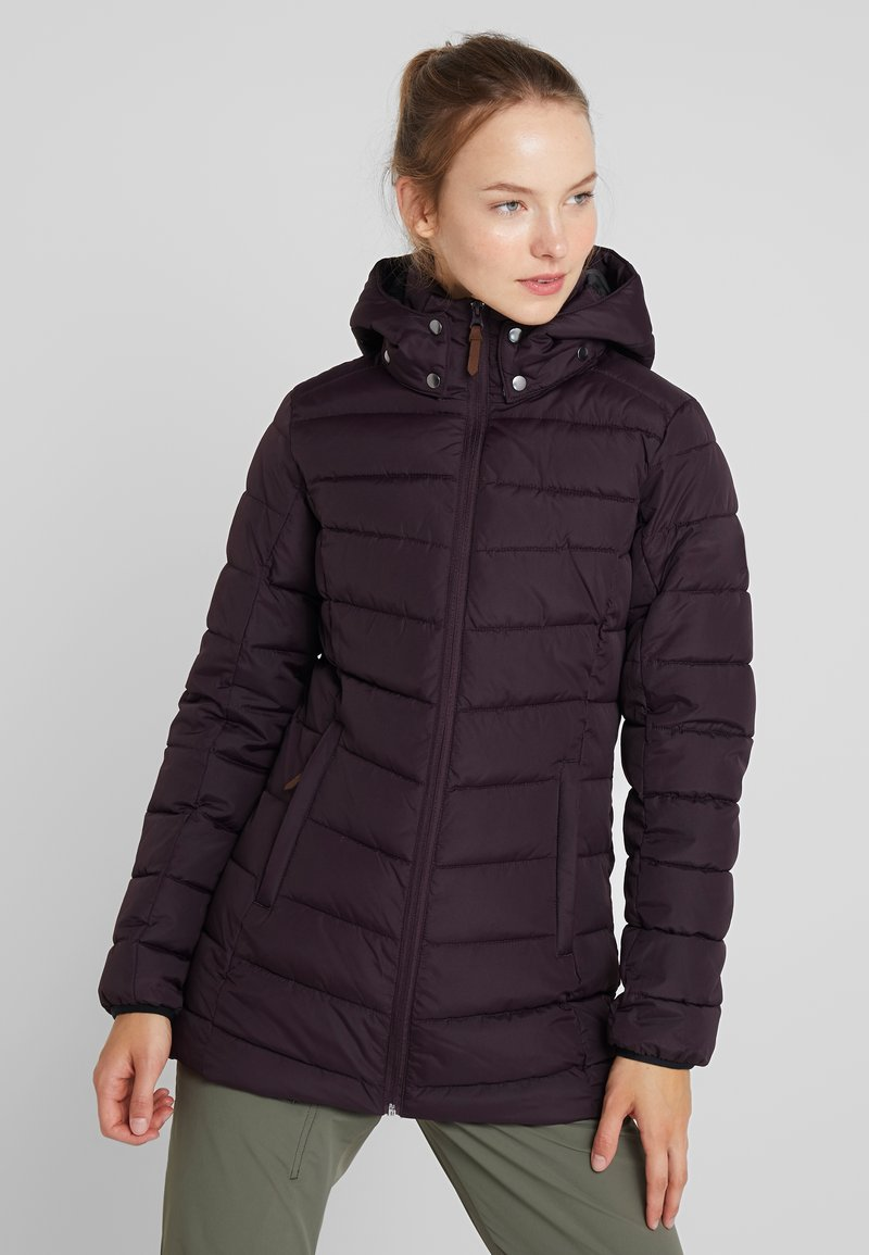 Icepeak - PIDALL - Winter coat - bordeaux
