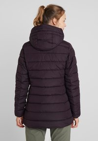 Icepeak - PIDALL - Winter coat - bordeaux - 2