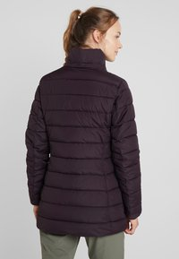 Icepeak - PIDALL - Winter coat - bordeaux - 3
