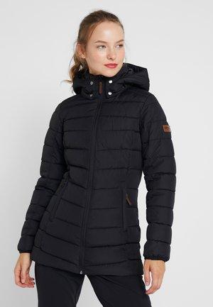 PIDALL - Płaszcz zimowy - black