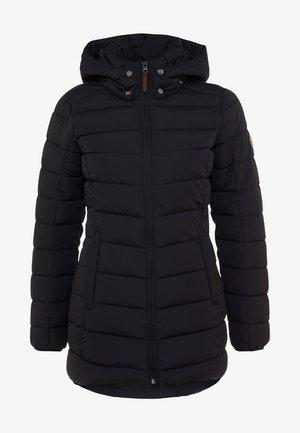 PIDALL - Abrigo de invierno - black