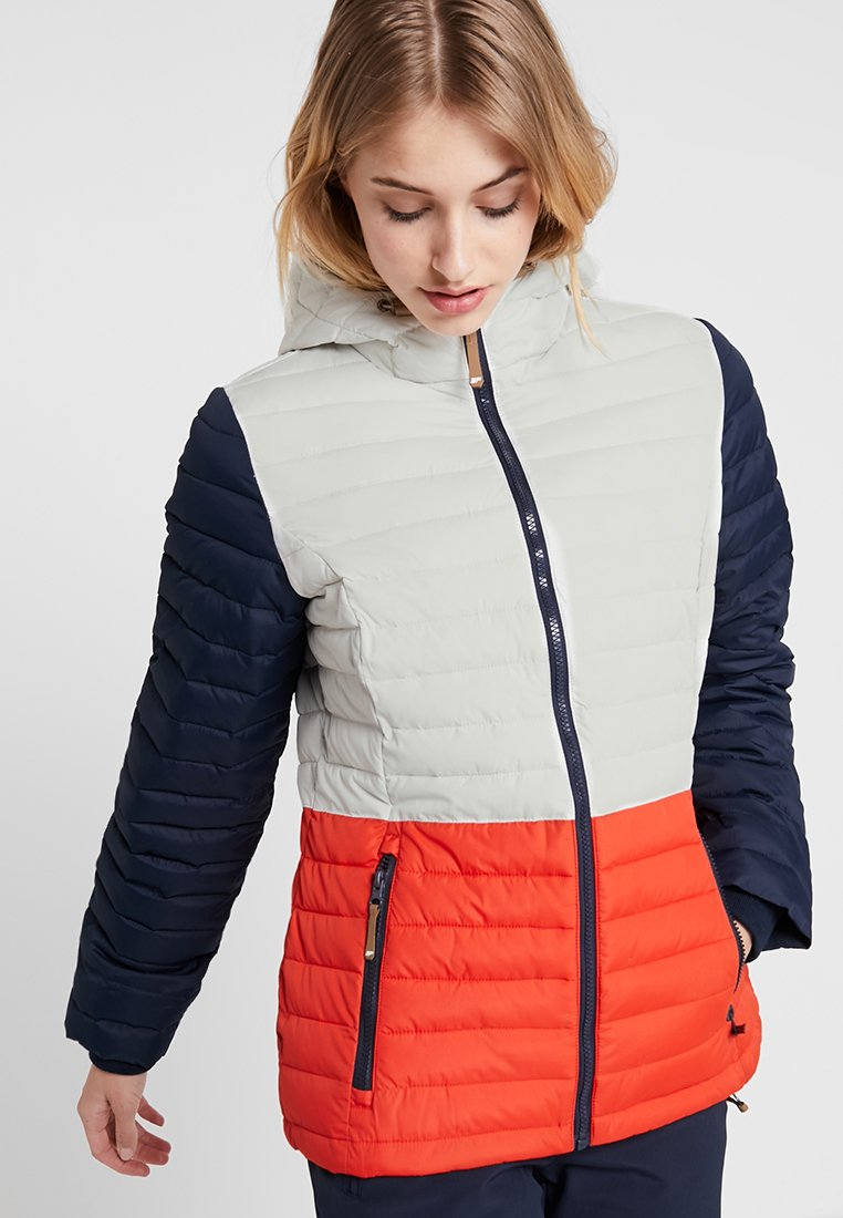 Icepeak - AVERA - Giacca outdoor - coral/red