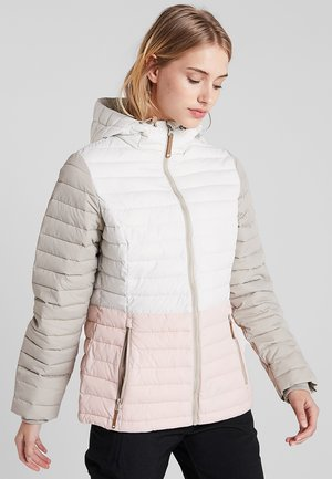 AVERA - Kurtka Outdoor - baby pink
