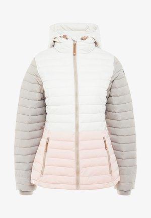 AVERA - Outdoorjakke - baby pink