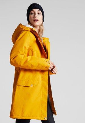 ADONA - Parka - yellow